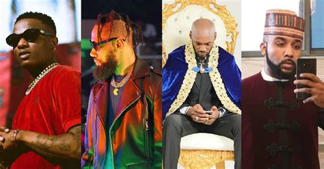 top ten richest musicians in nigeria and their net worth in 2019 updated legit ng