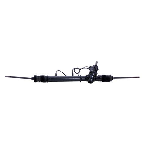 Rack On Pinion by Cardone 174 26 1673 Remanufactured Hydraulic Power Steering Rack And Pinion Assembly