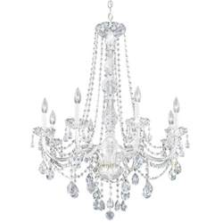 Crystals For Chandelier Dining Room Mesmerizing Chandelier Crystals For Home