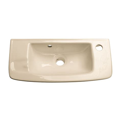wall mount vessel sink small wall mount vessel sink grade a vitreous china