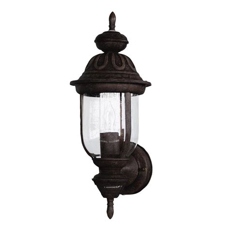 Decorative Motion Sensor Outdoor Lights Heath Zenith Sl 4148 Rb Motion Activated Corinthian Style Decorative