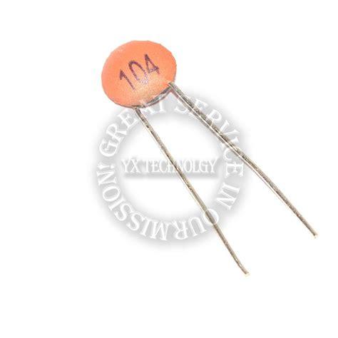 104m capacitor capacitor ceramic 104 28 images 0 1uf 50v 104 dip ceramic capacitor chiosz robots 100 pcs