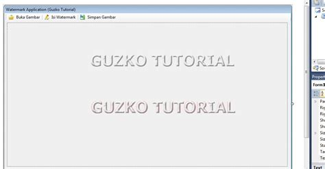 membuat aplikasi android dengan vb net membuat aplikasi watermark dengan vb net guzko