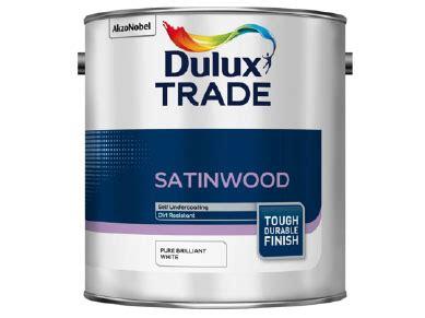 dulux trade chalk paint dulux trade satinwood carbon paint centre