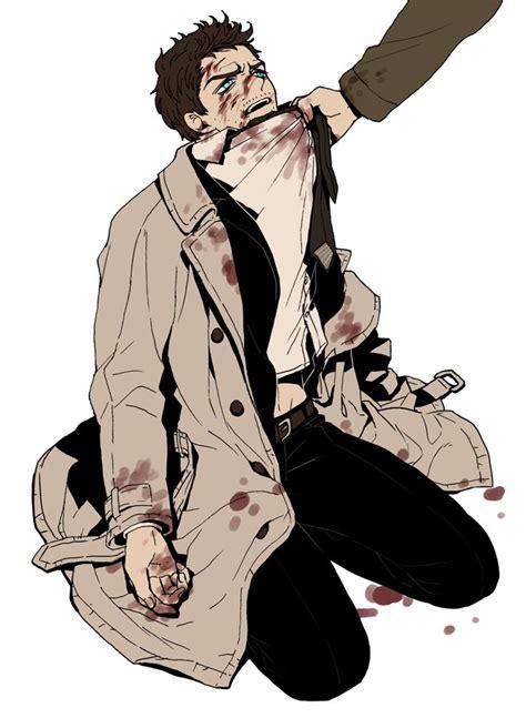 anime supernatural 33 best supernatural anime images on pinterest