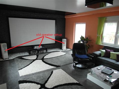 living room theater home theater forum  systems
