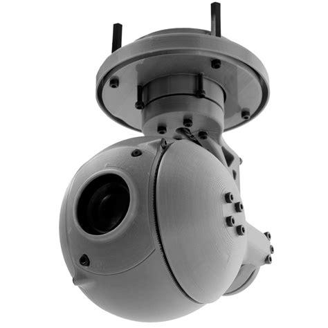 Fcb Drone vertigo fpv 30x hd sony fcb ev7500 vertigo v2 3 axis zoom gimbal vertigo fpv
