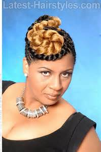braided weave hairstyles weave braids hairstyles
