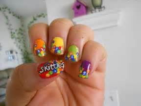 gallery for gt candy nail art designs