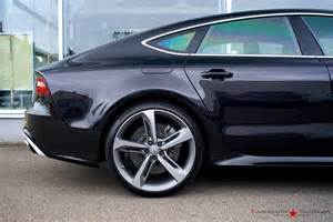 new rs7 audi new cars review