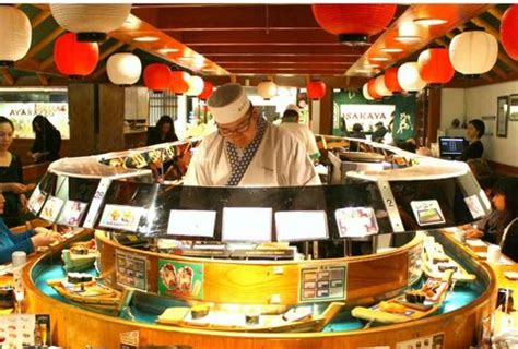 isobune sushi a san francisco ca restaurant - Sushi Boat Restaurant Los Angeles