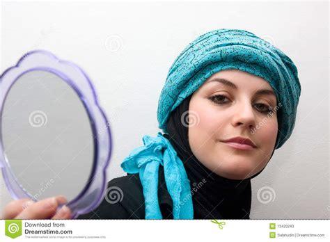 muslim women stock photos and images 7366 muslim women young muslim woman stock photos image 13420243