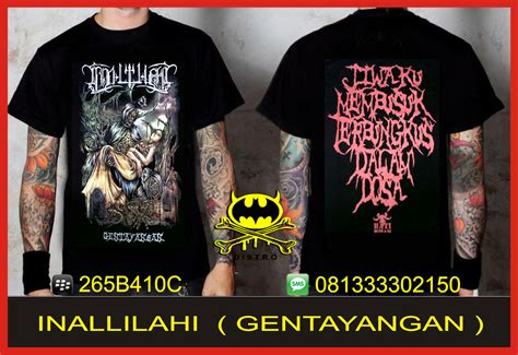 Kaos Band Koil Tshirt Musik Rock kaos musik metal dan distro clothing 081 3333 02150 t shirt metal
