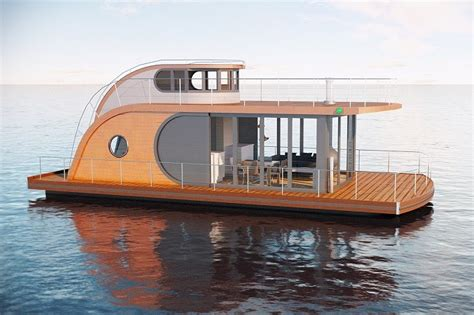 Nautilus Houseboats Men's Gear