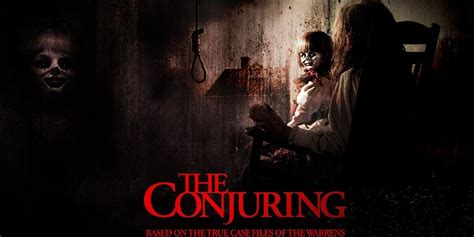 film james wan horror terbaru 5 horror films that are inspired from real life story