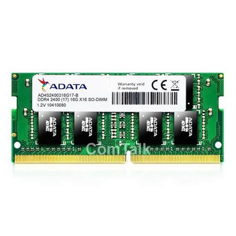 Ram Ddr4 2gb adata ram ddr4 2400 16gb sodi end 3 23 2018 3 15 pm myt