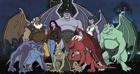 gargoyles film 2017 debate day gargoyles the best disney animated tv show
