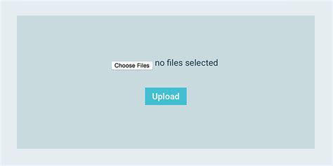design html page with drag and drop drag and drop file uploading css tricks