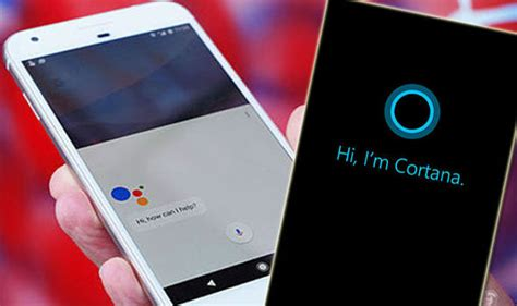 battle of the digital assistants windows phone cortana vs windows 10 cortana is now taking over your android phone