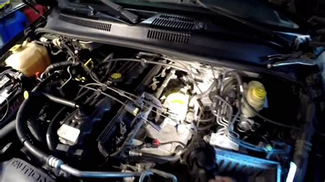 P0171 Jeep P0171 P0174 Misfire Diagnosis 2004 Jeep Pt1
