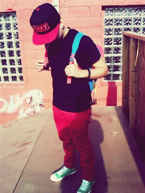 Swag Ls That In by Boys With Swag Pinpoint