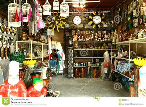 stores that sell home decor flea market stores in dapitan arcade in manila philippines selling houseware and home decor