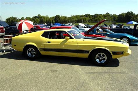 73 mach 1 mustang for sale auction results and data for 1973 ford mustang mach 1