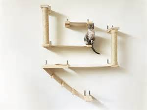 cat shelves wall the cat fort cat hammock shelves free us shipping