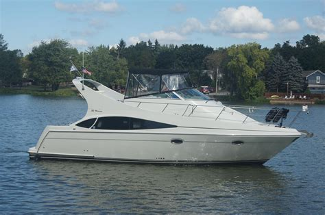 boat deal brokers brewerton ny 2005 carver 36 mariner power boat for sale www