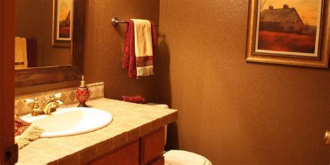 Chocolate Brown Bathroom Ideas by 17 Sweet Chocolate Brown Bathroom Decorating Ideas