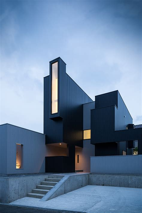 home architect design scape house by form kouichi kimura architects in shiga japan