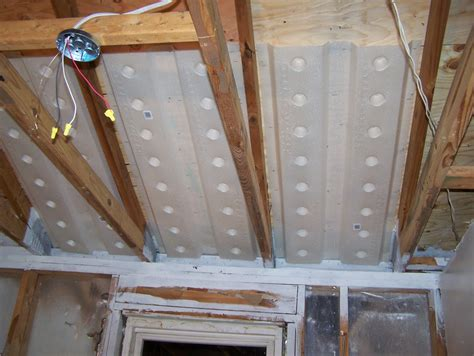 How To Install Insulation In Ceiling by How To Insulate Garage Ceiling Ideas