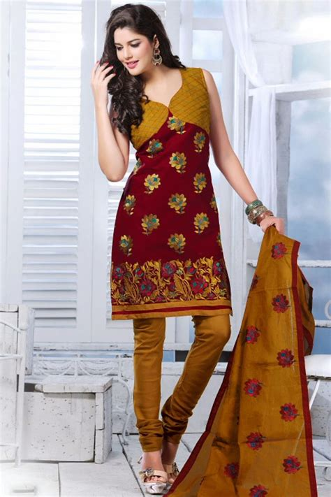 churidar new designs 2016 new churidar neck designs 2015 2016 fashionip neck