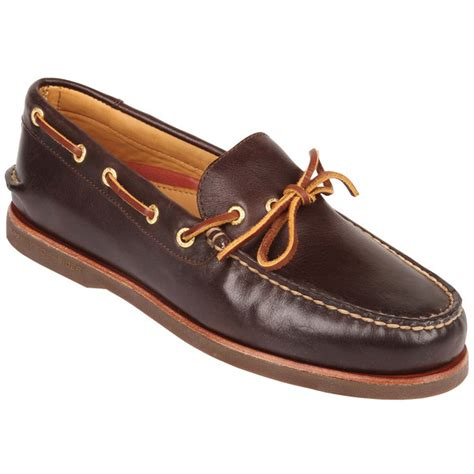 Eye Gold Shoes sperry s gold cup authentic original 1 eye boat shoes west marine