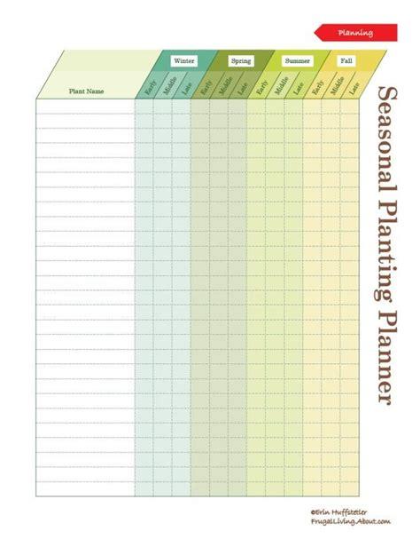 printable vegetable planner print this free garden planner free garden planner