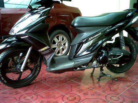 Jual Supra Fit 2006 Bandung 5 5 Jt jakarta indonesia ads for vehicles gt motorcycles 9