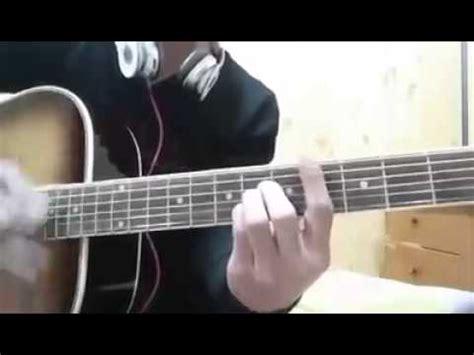 tutorial gitar menghapus jejakmu akustik gitar belajar lagu c i n t a d bagindas doovi