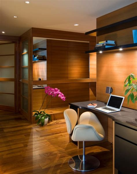 new home office 15 stunning modern home office designs for your new home