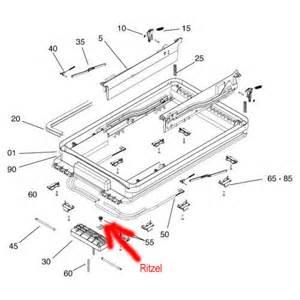 camargue dusche ersatzteile ersatzteil f 252 r heki midi wo bestellen wohnmobil forum