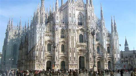 Beautiful Gothic Architecture   YouTube