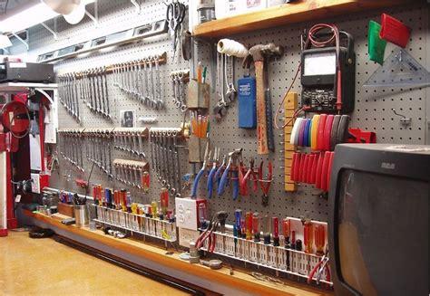 organize garage workshop 44 best images about organize garage on tool