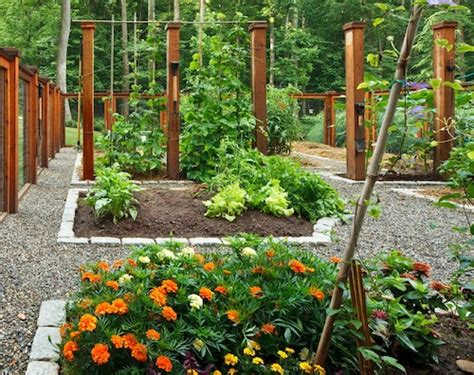 guest blogger how to design a beautiful vegetable garden vegetable garden gardens and garden