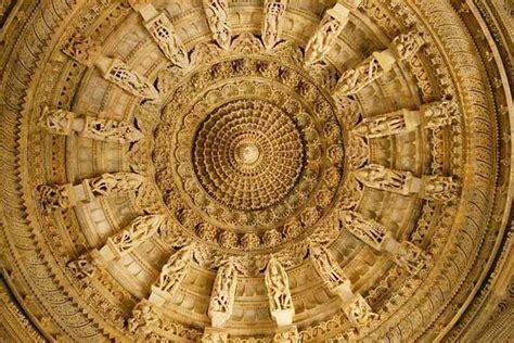 tile pattern rakatan temple the phenomenal pattern carvings of indian jain temples