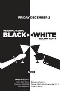 Black And White Invitations Templates by Black And White Invitations Invitations