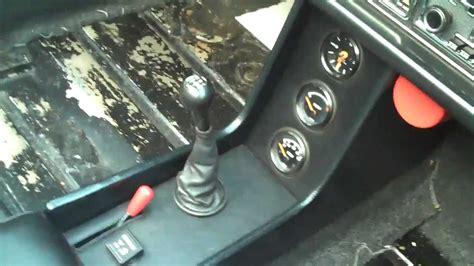 Porsche 914 Interior by Porsche 914 More Interior