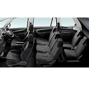 The Citroen Grand C4 Picasso  Perfect Family 7 Seater Car