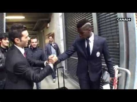 interieur sport paul pogba paul pogba interieur sport l incontournable english subs