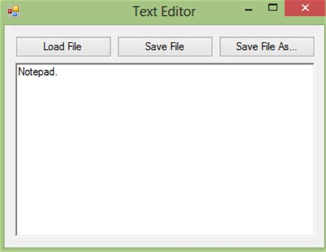 text design editor online how to create a text editor in visual basic free source