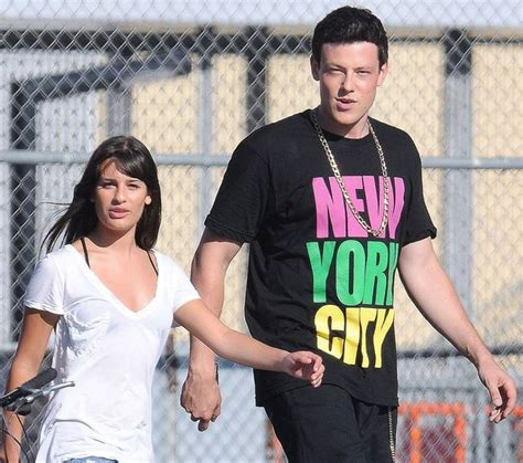 glee actress dead cory monteith glee star s death from heroin overdose was