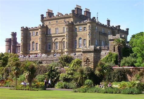 Small Guest House Floor Plans by Culzean Castle And Country Park